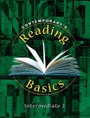 Reading Basics Intermediate 2  Workbook