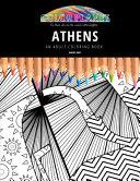 Athens Book PDF