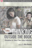Thinking Outside the Book ebook