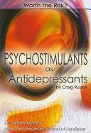 Psychostimulants As Antidepressants