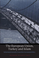 Europese Unie, Turkije en de Islam Pdf/ePub eBook