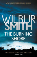 The Burning Shore Pdf/ePub eBook