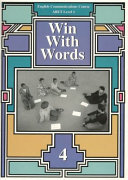 Win with Words Workbook 4