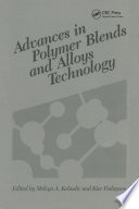 Advances in Polymer Blends and Alloys Technology  Volume II