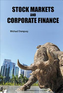 Cover of Stock Markets and Corporate Finance