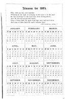 The American Church Almanac and Year Book