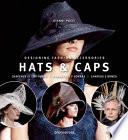 Chapeaux Et Coiffures