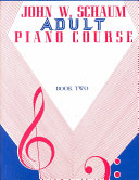 Schaum Adult Piano Course