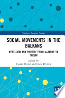 Social Movements In The Balkans