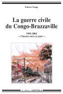 Pdf La guerre civile du Congo-Brazzaville (1993-2002).