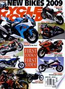 Cycle World Magazine