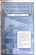 International Molders' Journal