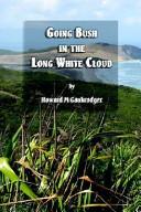 Going Bush in the Long White Cloud