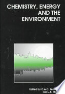 Chemistry Energy And The Environment Book PDF