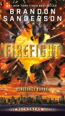 Firefight Pdf/ePub eBook