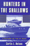 Hunters in the Shallows Book