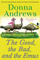 The Good, the Bad, and the Emus [Pdf/ePub] eBook