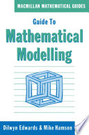 Guide to Mathematical Modelling Book