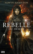 Rebelle du désert - Book