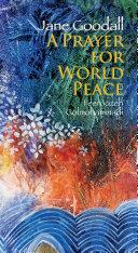 Prayer for World Peace Pdf/ePub eBook