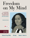 Freedom on My Mind  Volume 2