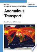 Anomalous Transport