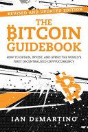 The Bitcoin Guidebook Pdf/ePub eBook