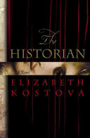 The Historian image