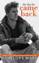 The Day He Came Back Pdf/ePub eBook