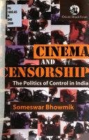 Cinema and Censorship