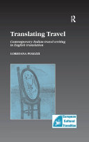 Pdf Translating Travel