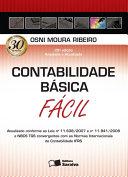 CONTABILIDADE BÁSICA FÁCIL