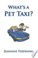 What s a Pet Taxi  Book