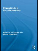 Understanding Non-Monogamies [Pdf/ePub] eBook