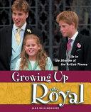 Pdf Growing Up Royal