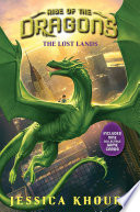 The Lost Lands  Rise of the Dragons  Book 2  Book