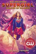 Supergirl: Master of Illusion Pdf/ePub eBook