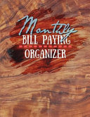 Monthly Bill Paying Organizer  Stop Wasting Time and Start Monthly Bill Paying Organizer
