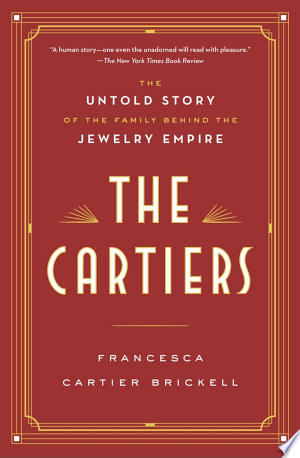 Download The Cartiers Free Books - E-BOOK ONLINE