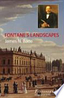 Fontane S Landscapes