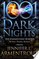 The Summer King Bundle  3 Stories by Jennifer L  Armentrout