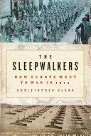The Sleepwalkers [Pdf/ePub] eBook