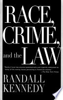 Race Crime And The Law Book PDF