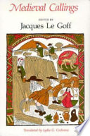 Medieval Callings Book