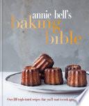 Annie Bell s Baking Bible Book