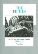 Transforming the Screen, 1950-1959