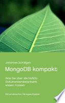 MongoDB kompakt