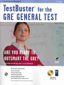 TestBuster for the GRE General Test