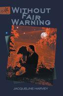 Without Fair Warning Pdf/ePub eBook