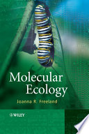Molecular Ecology Book